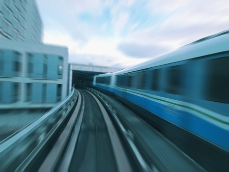 Positive train control