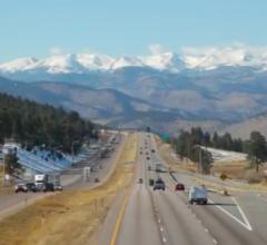 I-70 Mountain Corridor CDOT V2X