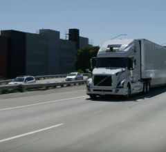 Uber self-driving trucks