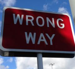 wrong-way vehicle incident detection systems